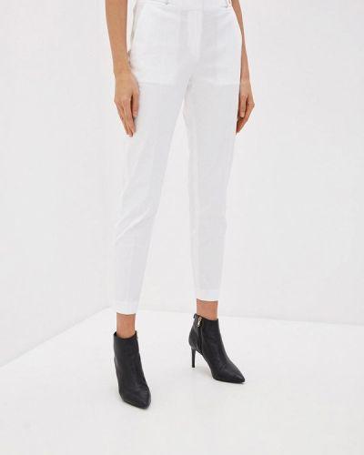 Повседневные белые брюки Hugo
