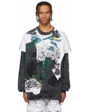Рубашка с воротником с манжетами 99% Is