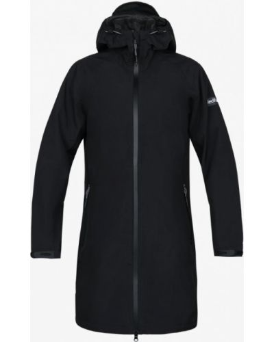 Пальто с капюшоном на молнии Red Fox