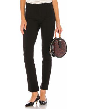 Czarne spodnie Bailey 44