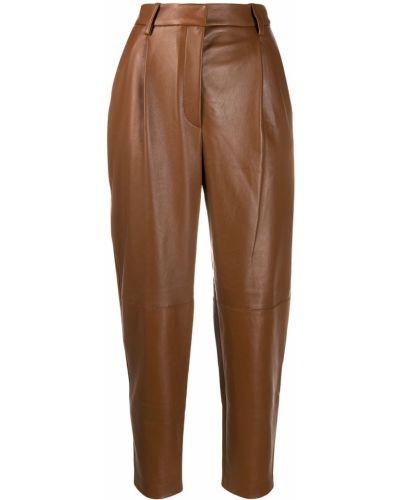 Брюки брюки-хулиганы дудочки Antonelli