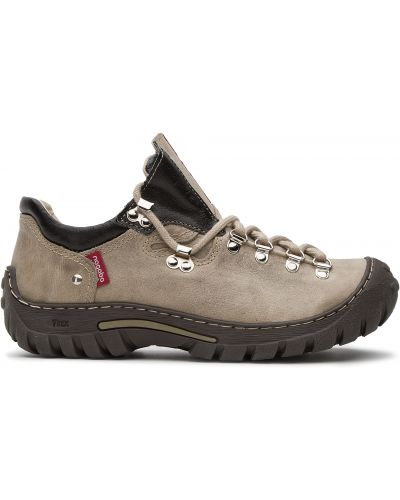 Туфли - бежевые Nagaba