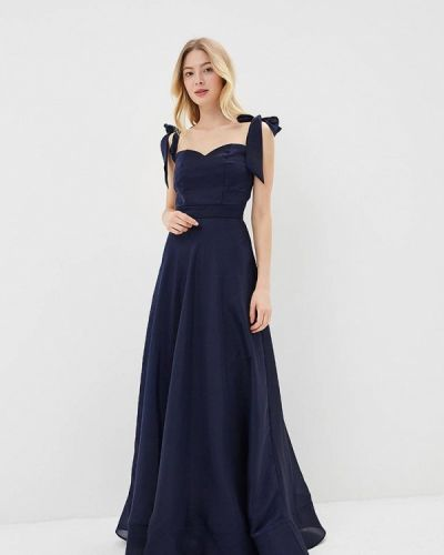 Вечернее платье весеннее Chi Chi London