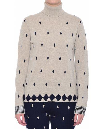 Бежевый свитер Ballantyne