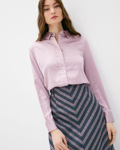 Розовая блузка с длинными рукавами Ovs