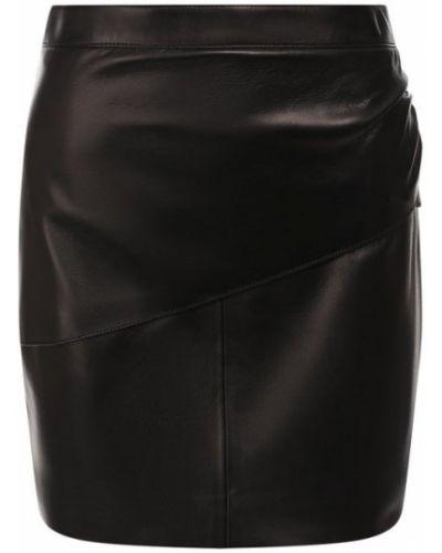 8c53147fa2f Черные кожаные юбки - купить в интернет-магазине - Shopsy