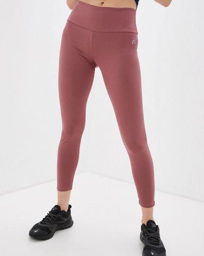 Розовые брюки Nativos