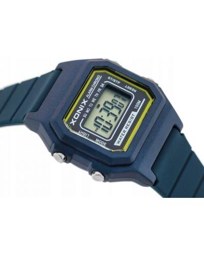 Zegarek sportowy granatowy Xonix