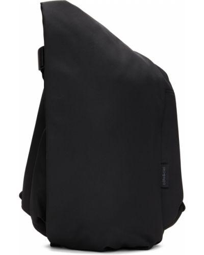 Czarny plecak na laptopa Cote And Ciel
