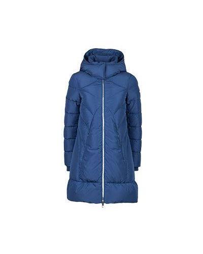 Куртка демисезонная синий Versace Collection