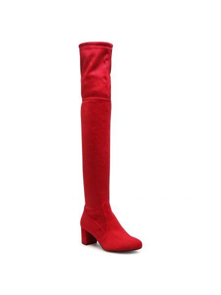 Muszkieterki - czerwone R.polański