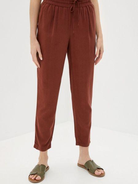 Коричневые брюки Vero Moda
