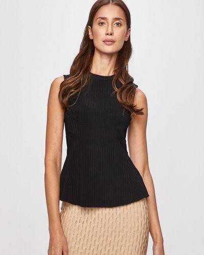 Блузка без рукавов - черная Marciano Guess