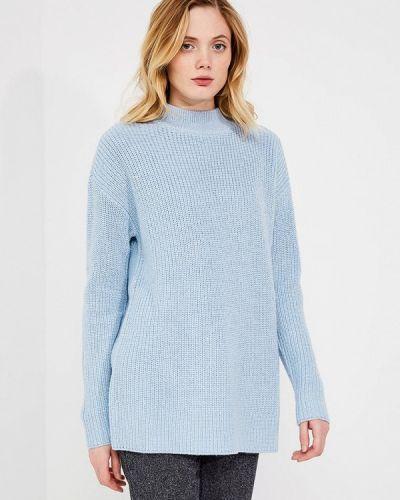 Голубой свитер Michael Michael Kors