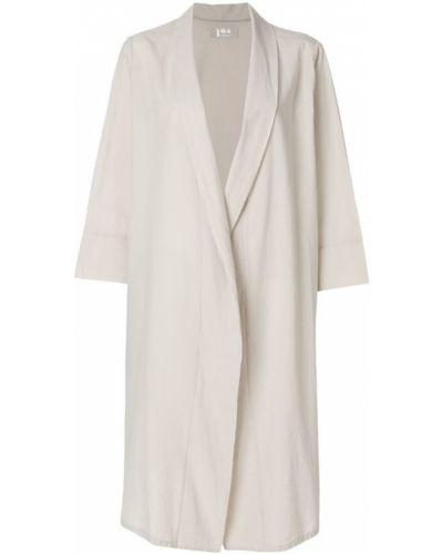 Белое пальто Labo Art