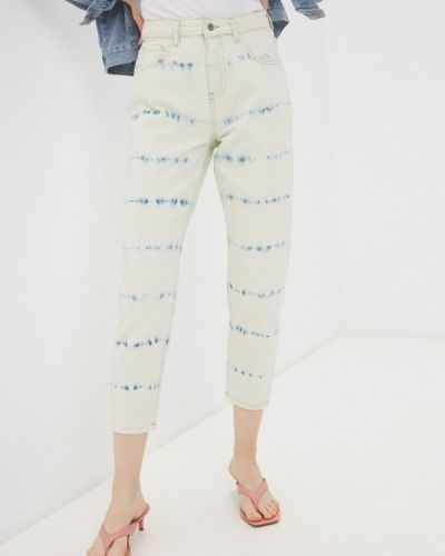 Белые джинсы Dali