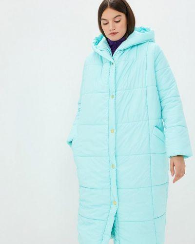 Зимняя куртка утепленная осенняя Mirasezar