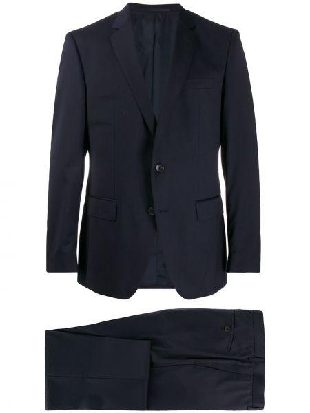 Garnitur kostium wełniany Boss Hugo Boss