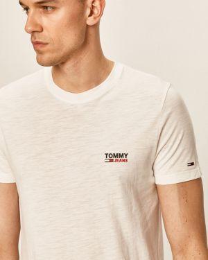 Koszula dzinsowa wełniany Tommy Jeans