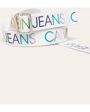 Pasek długo Calvin Klein