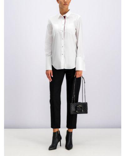 Biała bluzka Laurel