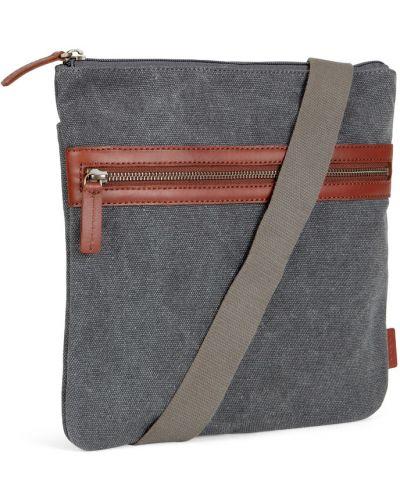 89001686fb26 Мужские серые кожаные сумки - купить в интернет-магазине - Shopsy