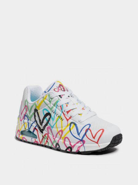 Мягкие кроссовки Skechers