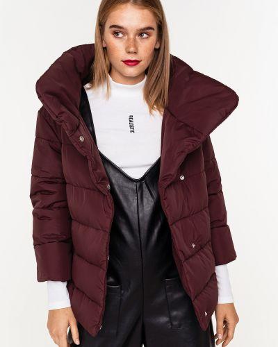 Облегченная куртка - бордовая Befree