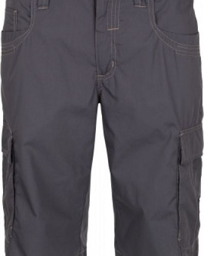 Пляжные шорты с карманами спортивные Exxtasy