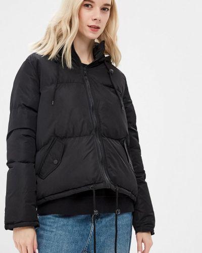 Утепленная куртка осенняя демисезонная Brave Soul