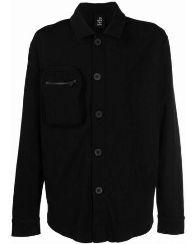 Czarny sweter Thom Krom