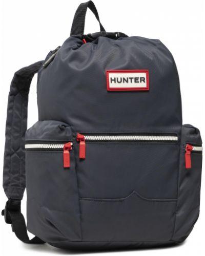 Torebka z nylonu - granatowy Hunter