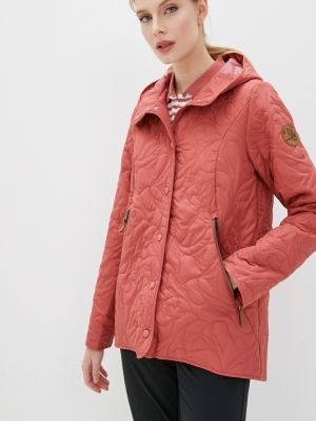 Утепленная куртка демисезонная весенняя Outventure