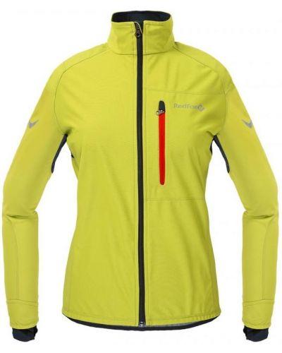 Спортивная куртка для бега Red Fox