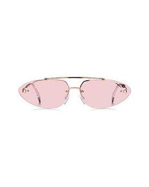 Очки розовый Tommy Hilfiger