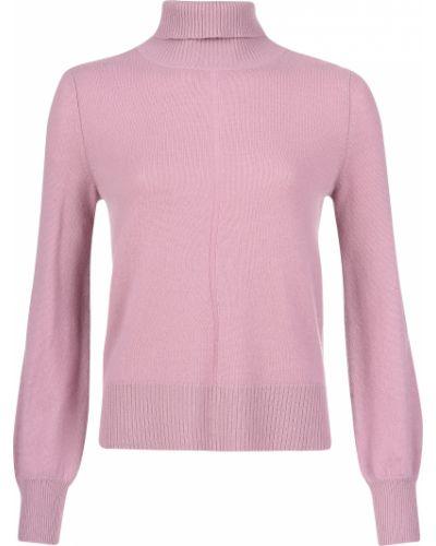 Розовый свитер Brown Allan