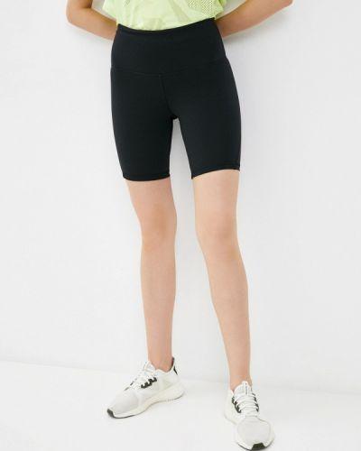 Спортивные шорты - черные Reebok