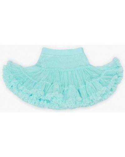 Бирюзовая юбка Acoola
