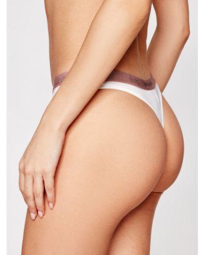 Majtki, biały Emporio Armani Underwear