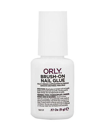 Клей для накладных ногтей Orly