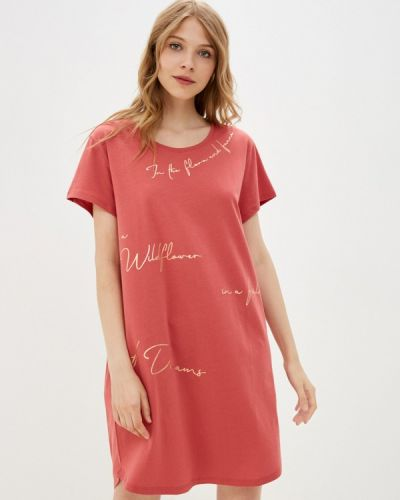 Розовое платье на торжество Triumph