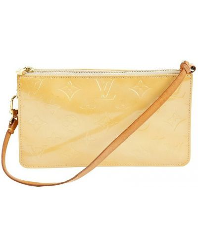 Kopertówka - żółta Louis Vuitton Vintage