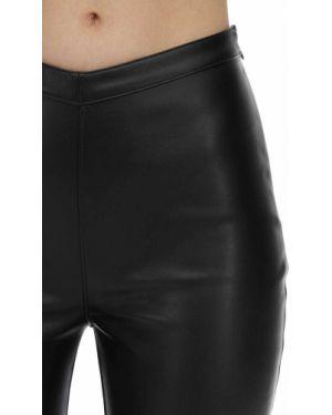 Spodnie elastyczne skórzane Alexander Wang