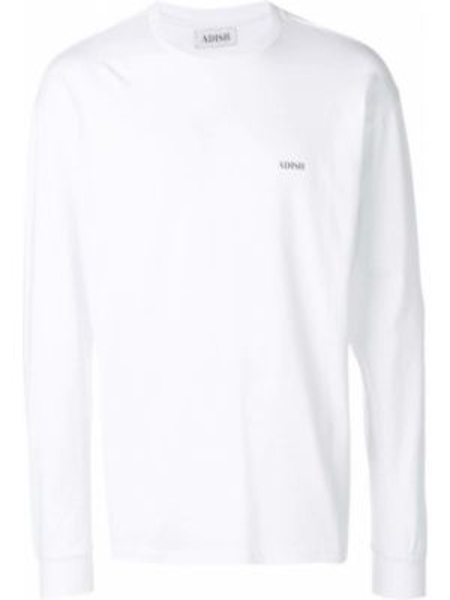 Свободная рубашка Adish