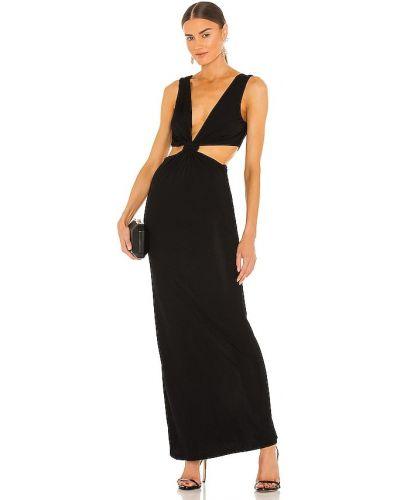 Облегающее платье - черное Ronny Kobo