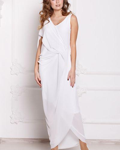 Шифоновое вечернее платье Filigrana