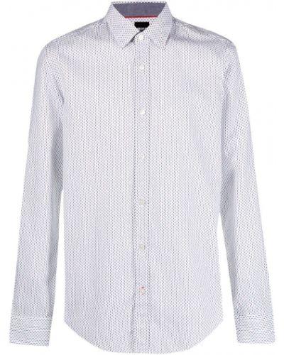 Klasyczna koszula Boss Hugo Boss