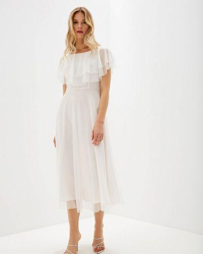 Платье - белое Genevie