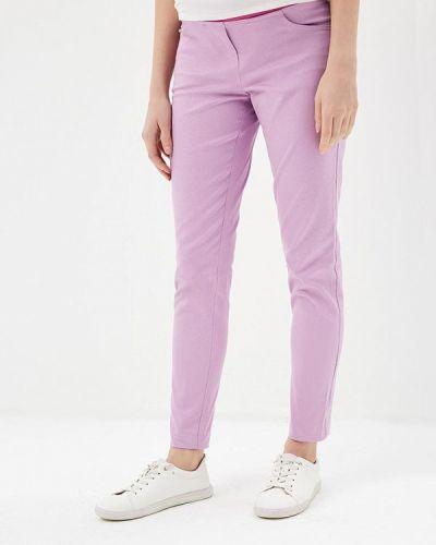 Розовые брюки Mammysize