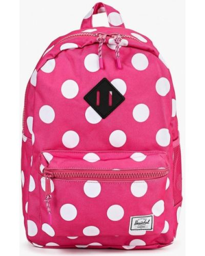 Рюкзак розовый Herschel Supply Co